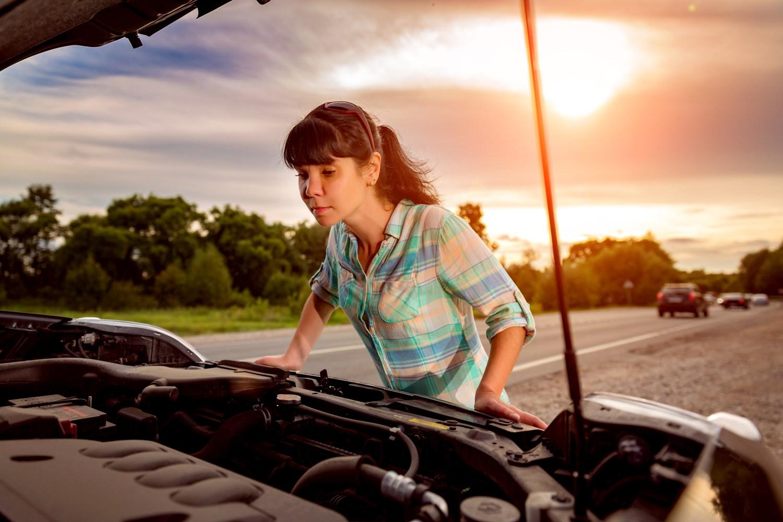 pomoc holowanie auta