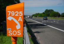 pomoc drogowa autostrada